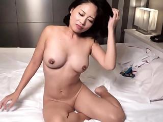 Hot Japanese mother cum chunky boobs orgasm milf creampie Nude