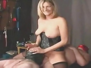 Helpful Hubby Licks Sperm After Fit together Shag group sex