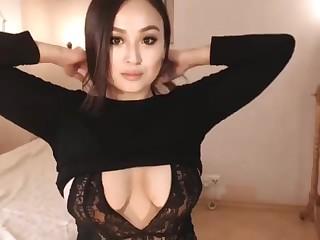 Amateur, Asian, Asian big tits, Asian amateur, Big tits, Cute, Milf, Mom, Webcam, Wife
