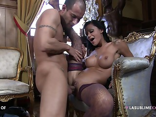 insane MILF porn shows transmitted to chick screaming perimeter