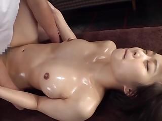 Asian, Brunette, Japanese
