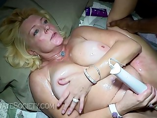 Crazy xxx video Big Chest amateur restrain , watch it
