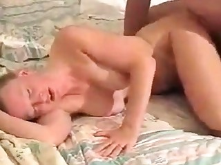 Ass, Brunette, Creampie, Double penetration, Hardcore, Pussy, Threesome