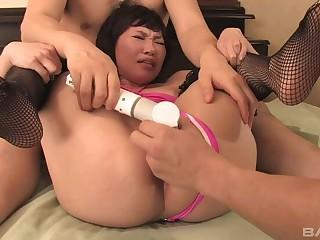 Gokuchiku 4 Instalment 3