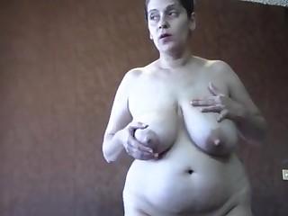 Breast Feeding My Stepson 14 min lactation fetish homemade